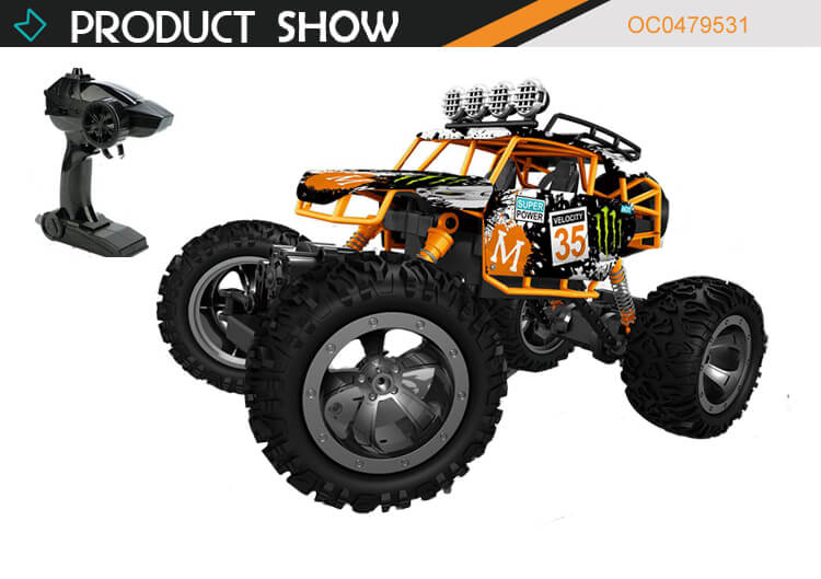 High quality wholesale 1:12 Alloy toy rc remote control cars for kids
