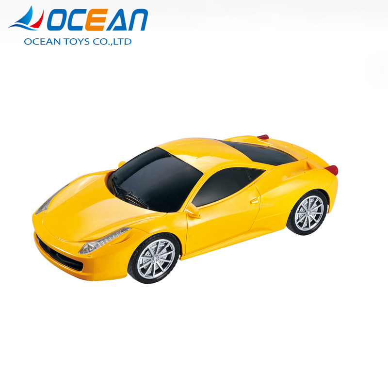 Manufacturer 1/16 scale toy racing kids high speed rc car 2019