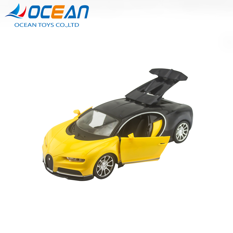 Manufacturers china 5 channel 1/16 open door rc toy model car