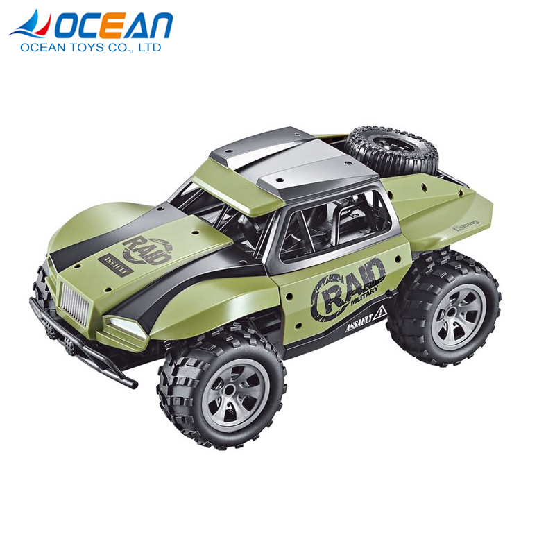 Military high speed racing remote control toys off road fast rc cars