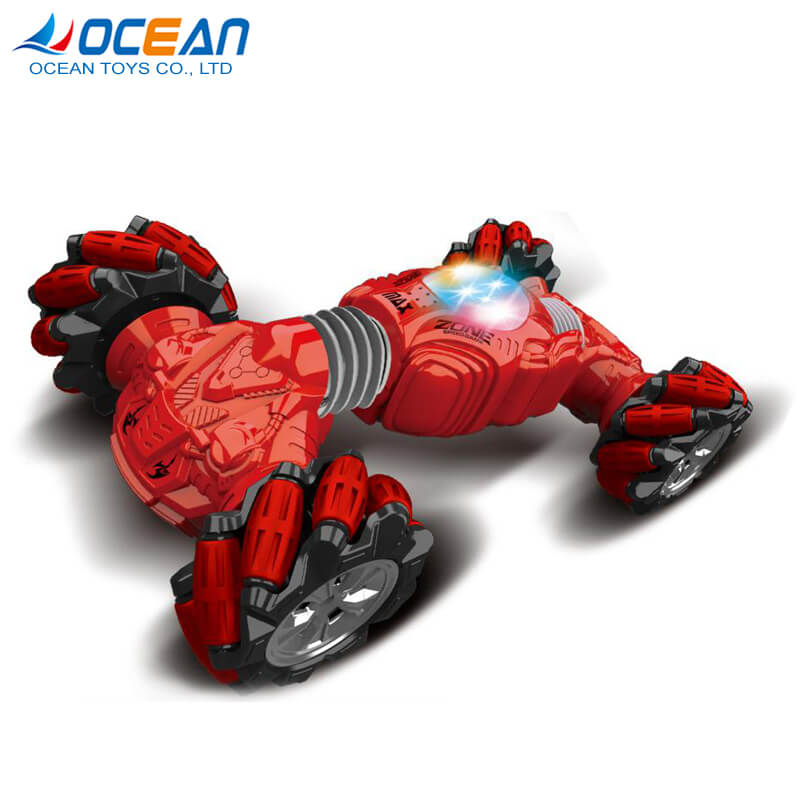 high quality remoto control popular gifts gesture sensing car for children