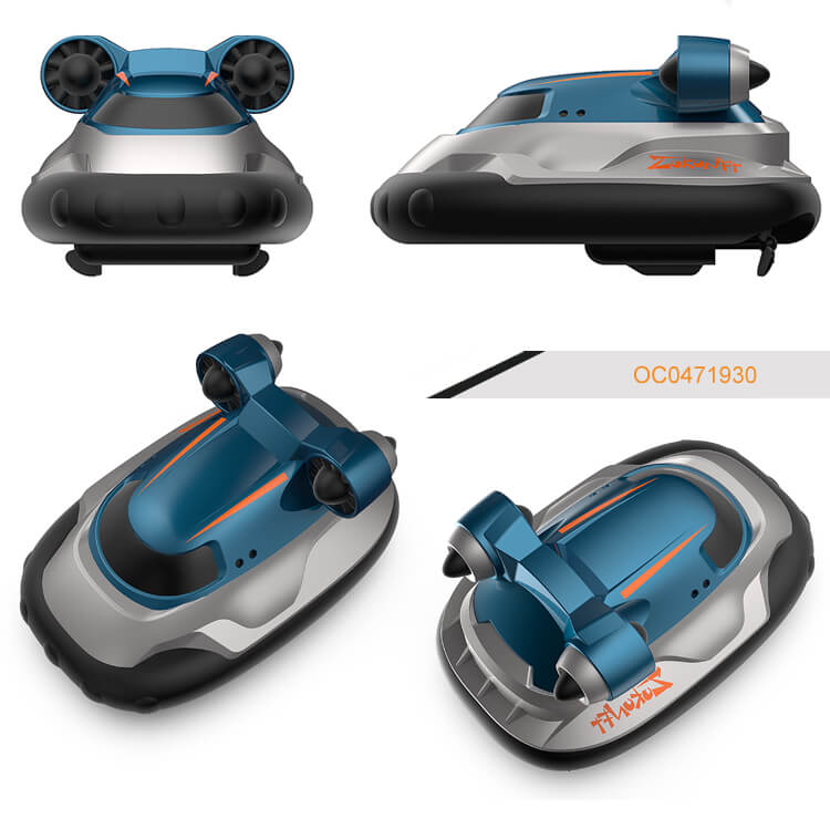 Good quality wholesale rc drift boat remote control boat