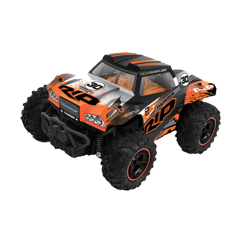 1:14 2.4G High-speed rc remote radio control off road drft toy car