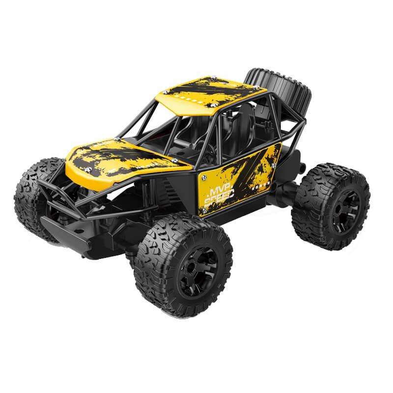 2.4G high-speed remote control metal rc diecast car model toy vehicles
