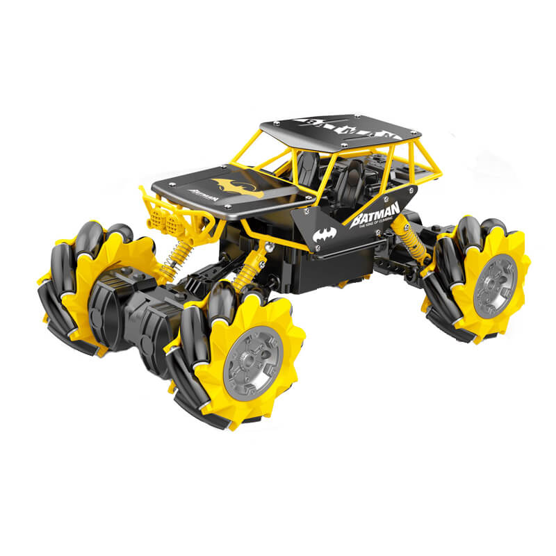 High quality 1:14 diecast Metal toy vehicles RC drift car for kids