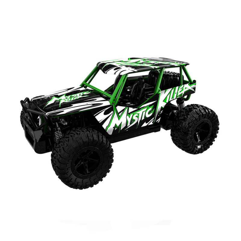 1:16 off road rock crawler high speed remote control stunt toy rc car