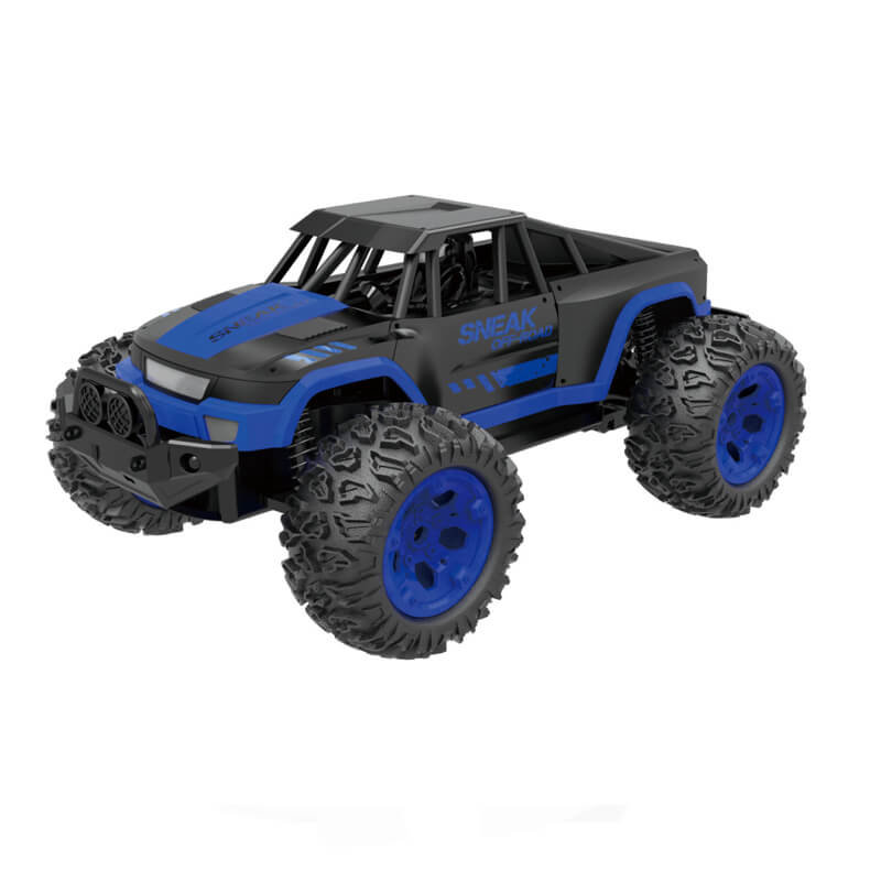 1:12 2.4G remote control offroad high speed electric rc off-road car